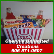 Chery's Unlimited Creations